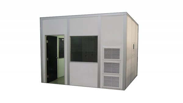 Modular Cleanrooms | Prefabricated Cleanrooms | Pre-Fab Cleanrooms
