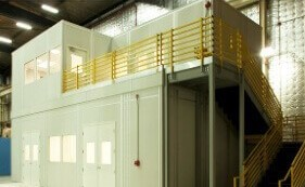 Cleanrooms and Other Modular Solutions